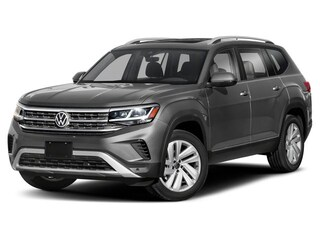 2021 Volkswagen Atlas 2.0 TSI Highline SUV