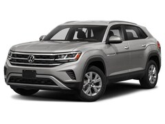 New 2021 Volkswagen Atlas Cross Sport 3.6L V6 SE w/Technology R-Line 4MOTION SUV for sale in Old Saybrook, CT