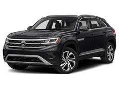 2021 Volkswagen Atlas Cross Sport 3.6L V6 SEL Premium R-Line 4MOTION SUV