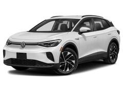 2021 Volkswagen ID.4 Pro SUV