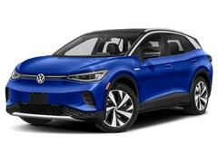 2021 Volkswagen ID.4 1st Edition 4dr Crossover SUV