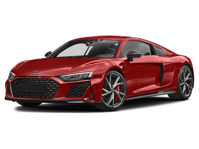 2022 Audi R8 Coupe