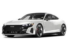 2022 Audi e-tron GT Prestige Sedan