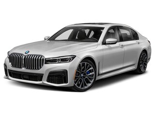 New 2022 BMW 750i xDrive Sedan Sudbury, MA