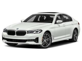 2022 BMW 5 Series 540i xDrive Sedan