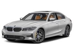 New 2022 BMW 330i xDrive Sedan in Rockland, MA