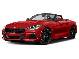 New 2022 BMW Z4 sDrive 30i Convertible for sale in Norwalk, CA at McKenna BMW