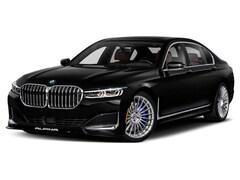 2022 BMW 7 Series ALPINA B7 xDrive Sedan
