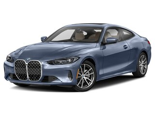 2022 BMW 4 Series 430i Coupe