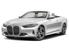 2022 BMW 430i Convertible
