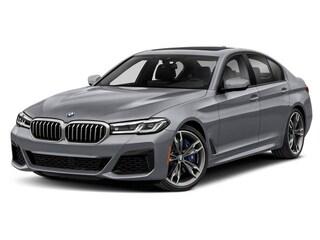 2022 BMW M550i xDrive Sedan Harriman, NY