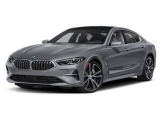 New 2022 BMW 840i Gran Coupe for sale in Norwalk, CA at McKenna BMW