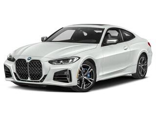 2022 BMW M440i xDrive Coupe