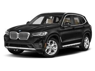 New 2022 BMW X3 M40i SAV for sale in Norwalk, CA at McKenna BMW