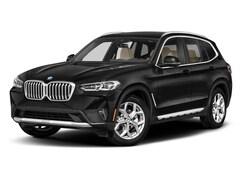 2022 BMW X3 sDrive30i sDrive30i Sports Activity Vehicle