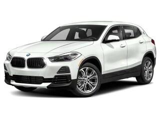 New 2022 BMW X2 xDrive28i Sports Activity Coupe Sudbury, MA