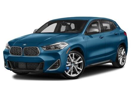 2022 BMW X2 M35i Sports Activity Coupe Harriman, NY