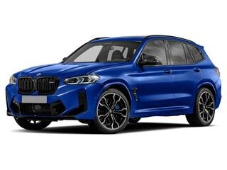 New 2022 BMW X3 M SAV in Denver