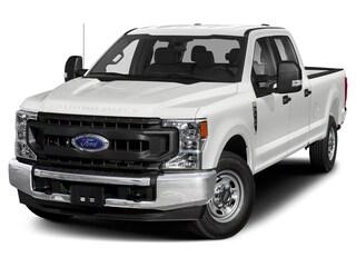 2022 Ford F-250 F-250 Lariat Truck Crew Cab