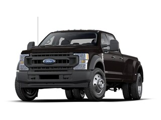 2022 Ford F-450 King Ranch Truck Crew Cab