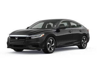 New 2022 Honda Insight EX Sedan for sale in Orange County