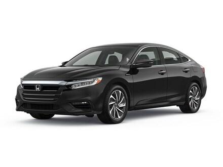 2022 Honda Insight Touring Sedan