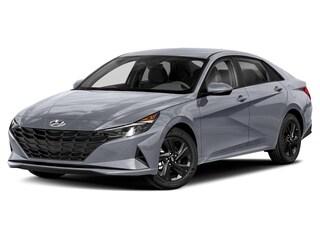 2022 Hyundai Elantra SEL Car