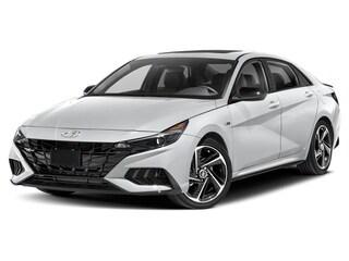 New 2022 Hyundai Elantra N Line Sedan Peoria, AZ