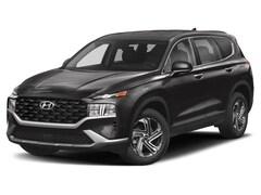 2022 Hyundai Santa Fe SE AWD SE  Crossover