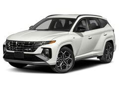 2022 Hyundai Tucson N Line Sport Utility