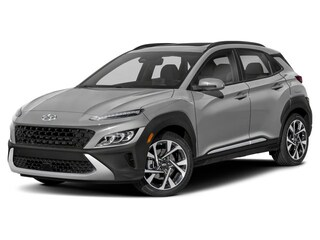 New 2022 Hyundai Kona Limited SUV KM8K5CA37NU752438 for Sale at D'Arcy Hyundai in Joliet, IL