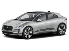2022 Jaguar I-PACE HSE SUV