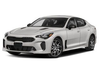 New 2022 Kia Stinger GT-Line Not Specified for Sale in Cincinnati, OH, at Superior Kia
