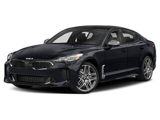 New 2022 Kia Stinger GT1 Not Specified for Sale in Cincinnati, OH, at Superior Kia