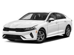 2022 Kia K5 EX Sedan