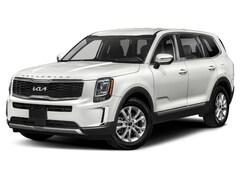2022 Kia Telluride LX SUV