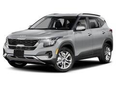 2022 Kia Seltos S SUV