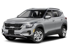 2022 Kia Seltos EX SUV