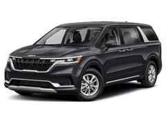 2022 Kia Carnival LXS Minivan/Van
