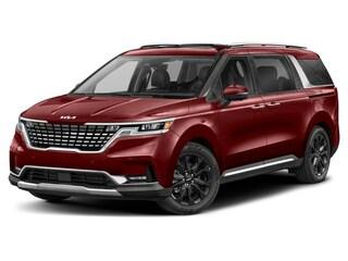 New 2022 Kia Carnival SX Prestige SX Prestige  Mini-Van for Sale in Cincinnati, OH, at Superior Kia
