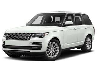 2022 Land Rover Range Rover Base SUV