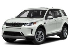 2022 Land Rover Discovery Sport S R-Dynamic SUV