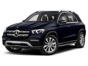 2022 Mercedes-Benz GLE 450 4MATIC SUV