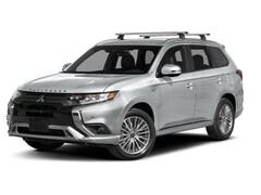 2022 Mitsubishi Outlander PHEV LE CUV