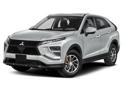 2022 Mitsubishi Eclipse Cross SUV
