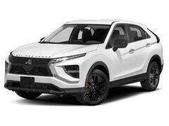 2022 Mitsubishi Eclipse Cross LE SUV