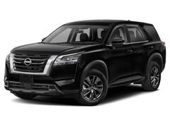 2022 Nissan Pathfinder S Sport Utility