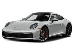 2022 Porsche 911 Carrera Coupe