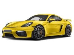 2022 Porsche 718 Cayman Roadster