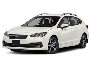 2022 Subaru Impreza Sport Hatchback